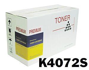 Samsung K4072S Sort Toner Kompatibel
