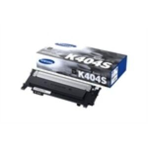 Samsung CLT-K404S Sort Toner Original