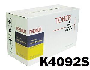 Samsung CLT-K4092S Sort Toner Kompatibel
