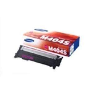 Samsung CLT-M404S Magenta Toner Original