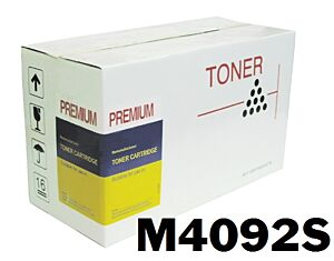Samsung CLT-M4092S Magenta Toner Kompatibel