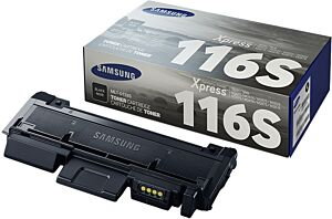 Samsung MLT-D116S/ELS Sort Lasertoner Original