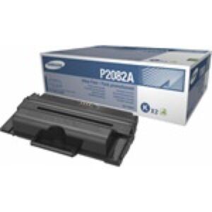 Samsung MLT-P2082A/ELS Sort Lasertoner HC Twin Pakke Original