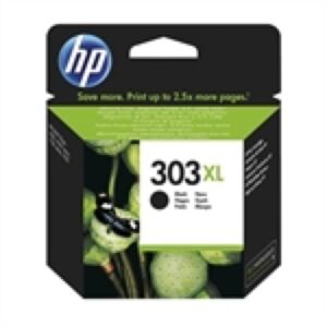 HP 303XL Sort Printerpatron No.303XL Original