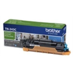 Brother TN243C Cyan Toner Original