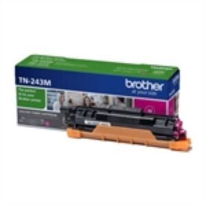 Brother TN243M Magneta Toner Original