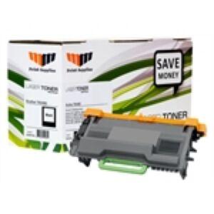 TN3480 Sort Lasertoner Kompatibel