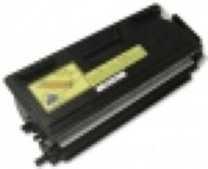 Brother TN7300 Sort Toner Kompatibel