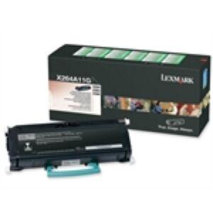 Lexmark X264A11G Sort Lasertoner Original