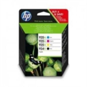 HP No.934XL & No.935XL Value Pack Original
