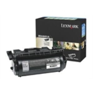 Lexmark X642H31E Sort toner Original