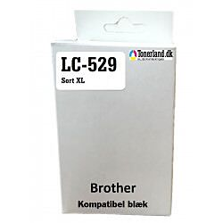 Brother LC 529BK XL Kompatibel