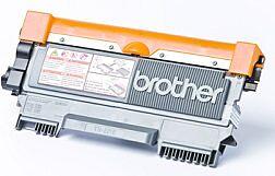 Brother TN2210 Sort Lasertoner Original