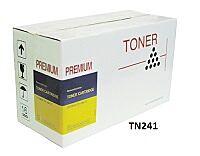 TN241BK Sort Toner Kompatibel