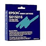 Epson C13S015262 Black Ribbon Original