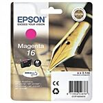 Epson No.16 Magenta Printerpatron Original