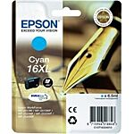 Epson No. 16XL Cyan Printerpatron Original