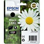 Epson 18 XL Printerpatron Sort Original