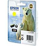 Epson No.26 Yellow Printerpatron Original