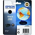 Epson 266 sort blækpatron Original
