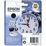 Epson 27XXL Sort Printerpatron Original
