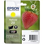 Epson 29 Yellow Printerpatron Original