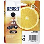 Epson 33 Sort Printerpatron No.33 Original