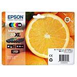 Epson 33XL Multi Pack  BK/PB/C/M/Y Original