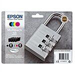 Epson 35 Value Pack No.35 Original