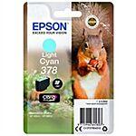 Epson 378 Light Cyan Printerpatron Original
