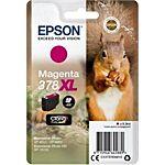 Epson 378XL Magenta Printerpatron Original