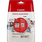 Canon CLI 581 Multi Pack CLI-581 BK/C/M/Y Original