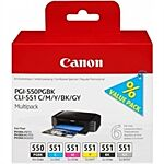 Canon PGI-550 / CLI-551 Multipack Original