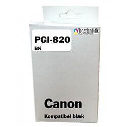 Canon PGI-820 BK kompatibel