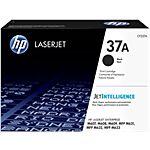 HP CF237A / 37A Sort Lasertoner Original