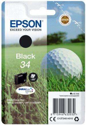 Epson 34 Sort Printerpatron No.34 Original