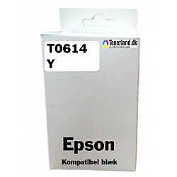 Epson T061440 Yellow Kompatibel