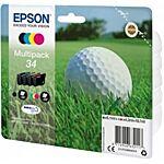 Epson 34 Multi Pack No.34 Original