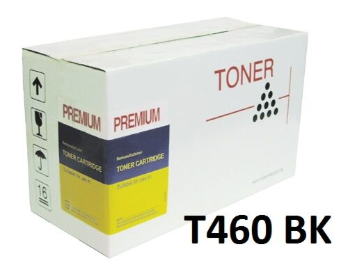 Epson T460 sort kompatibel