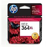 HP 364XL Foto Sort Blækpatron Original