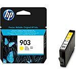 HP 903 Yellow Original Printerpatron