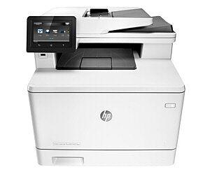 HP LaserJet Pro M377DW Laser