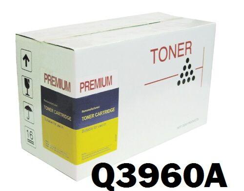 HP Q3960A -122A Toner Kompatibel