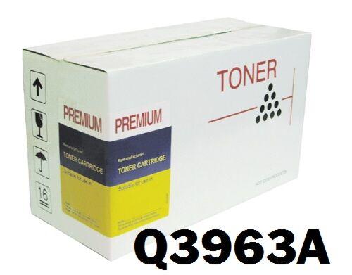 HP Q3963A - 122A Magenta Kompatibel