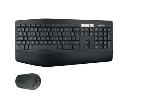 Logitech MK850 Wireless Keyboard