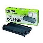 Brother PC70 Fax Carbon Roll Original
