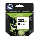 HP 303XL Sort Printerpatron No.303XL Original