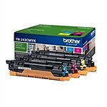 Brother TN243BKCMY Value Pack Original