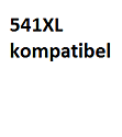 Canon CL 541XL Farve Blækpatron kompatibel