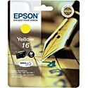 Epson 16 Yellow Printerpatron Original